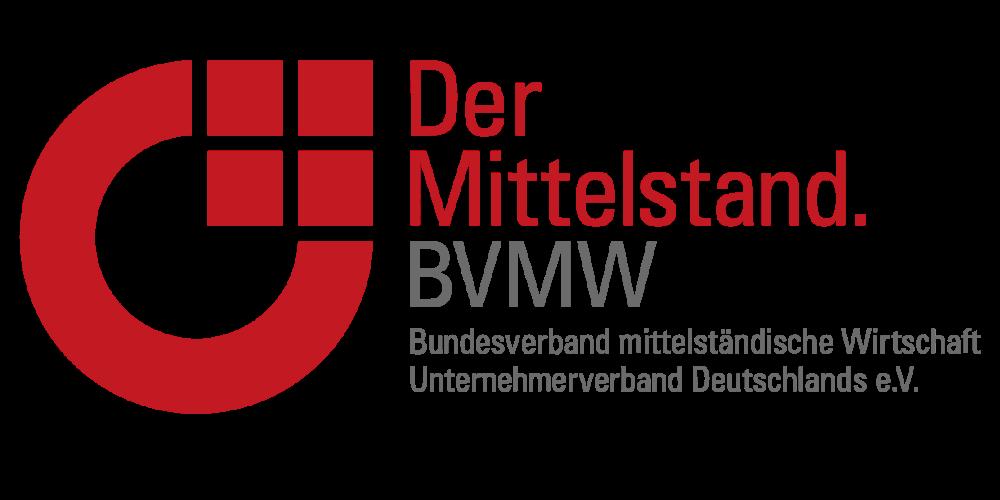Logo Bundesverband mittelständische Wirtschaft