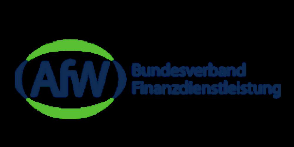 Logo Bundesverband Finanzdienstleistung
