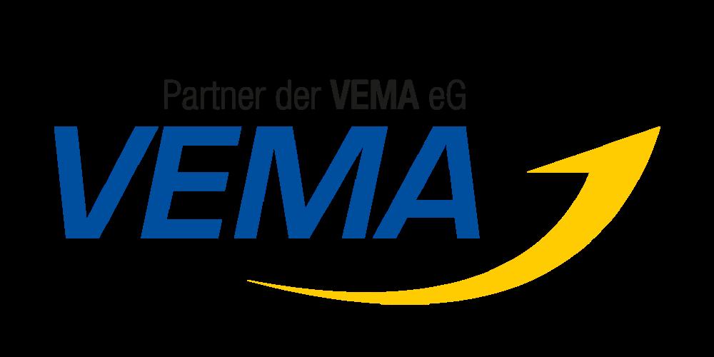 Logo VEMA
